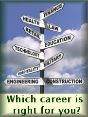 Choosing Careers
